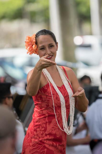 fokopoint-9697 Royal Hawaiian Band at Iolani Palace