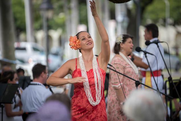 fokopoint-9705 Royal Hawaiian Band at Iolani Palace