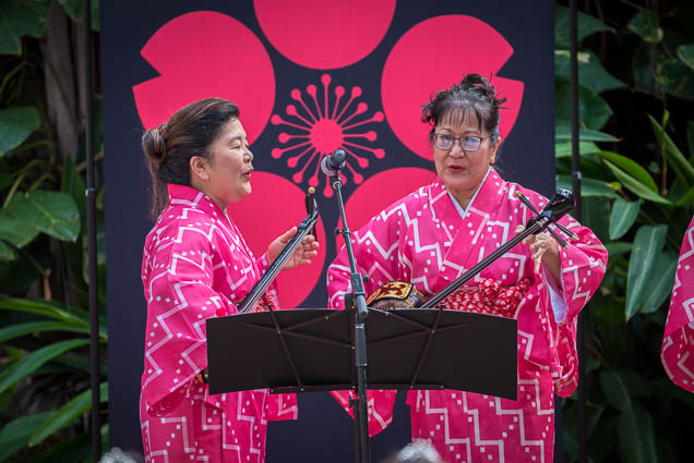 fokopoint-9769 67th Cherry Blossoms Festival at Royal Hawaiian Center