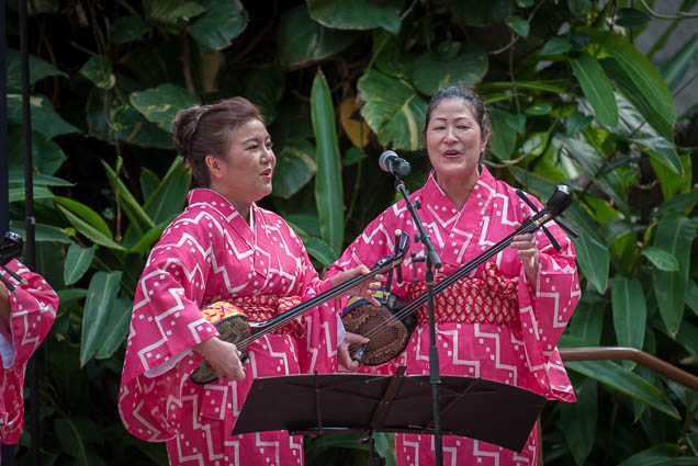 fokopoint-9770 67th Cherry Blossoms Festival at Royal Hawaiian Center