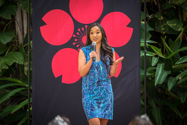 fokopoint-9811 67th Cherry Blossoms Festival at Royal Hawaiian Center