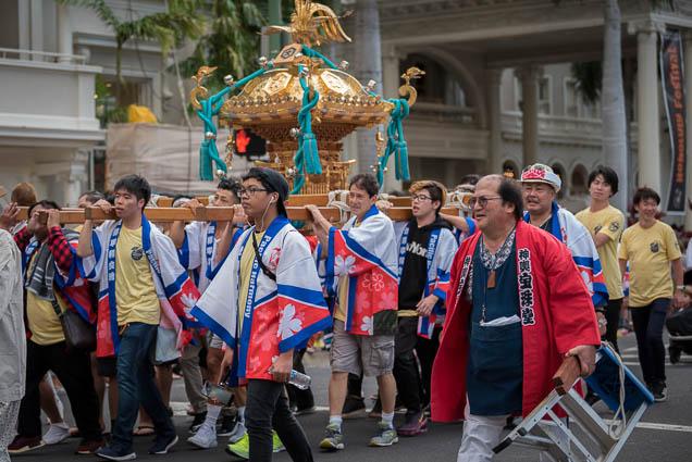Honolulu-Festival-Parade-fokopoint-1647 Honolulu Festival Grand Parade 2019