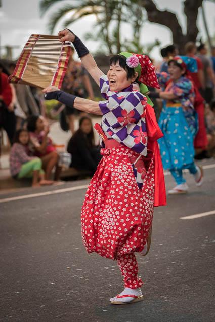 Honolulu-Festival-Parade-fokopoint-1918 Honolulu Festival Grand Parade 2019