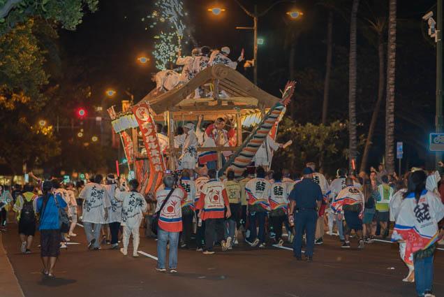 Honolulu-Festival-Parade-fokopoint-2005 Honolulu Festival Grand Parade 2019
