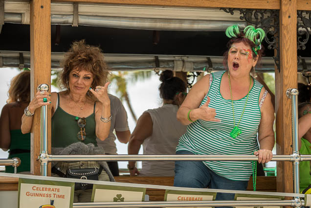 st-patricks-day-parade-honolulu-2019-fokopoint-2148 Honolulu St Patrick's Day Parade 2019
