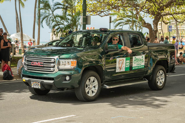 st-patricks-day-parade-honolulu-2019-fokopoint-2151 Honolulu St Patrick's Day Parade 2019