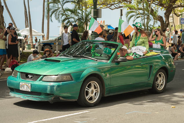 st-patricks-day-parade-honolulu-2019-fokopoint-2185 Honolulu St Patrick's Day Parade 2019