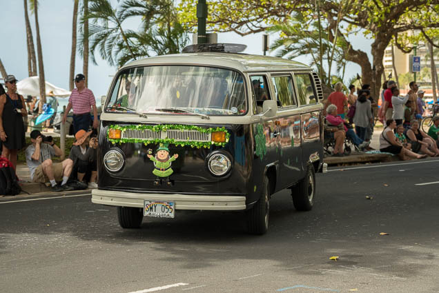 st-patricks-day-parade-honolulu-2019-fokopoint-2217 Honolulu St Patrick's Day Parade 2019