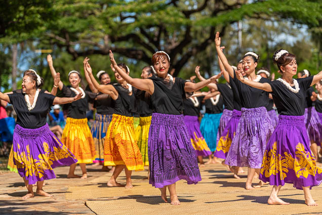 190804_6134 79th Annual Nā Hula Festival