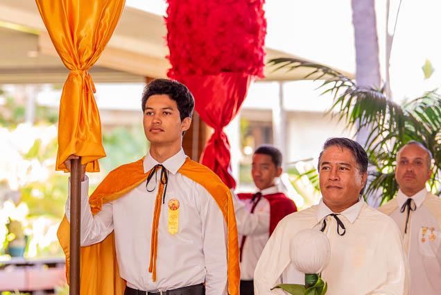 aloha-festivals-royal-court-ceremony-hilton-hawaiian-village-fokopoint-7887 Royal Court at Hilton Hawaiian Village