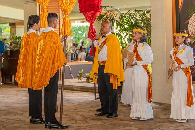aloha-festivals-royal-court-ceremony-hilton-hawaiian-village-fokopoint-7894-1 Royal Court at Hilton Hawaiian Village
