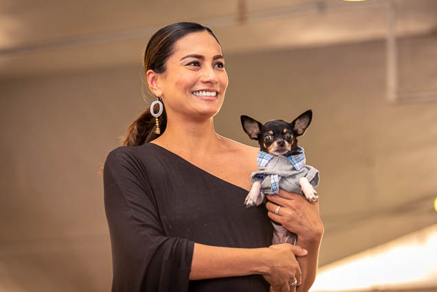 celebrities-pets-fashion-show-2019-honolulu-fokopoint-8468 Celebrities and their Pets Fashion Show 2019