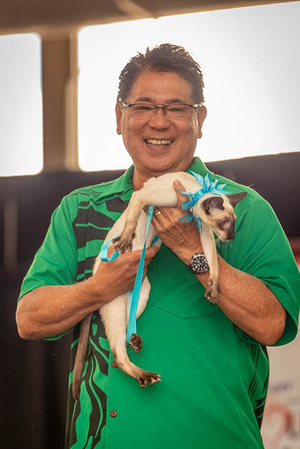celebrities-pets-fashion-show-2019-honolulu-fokopoint-8539 Celebrities and their Pets Fashion Show 2019