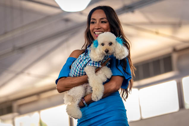 celebrities-pets-fashion-show-2019-honolulu-fokopoint-8669 Celebrities and their Pets Fashion Show 2019