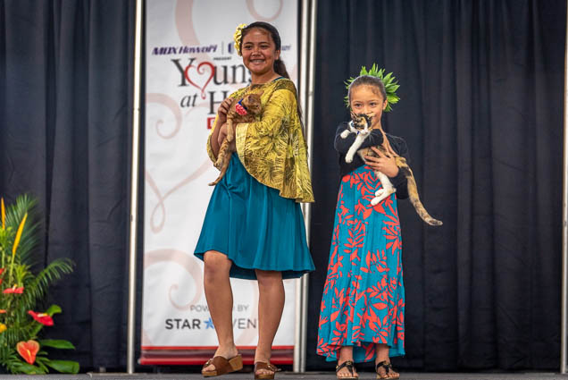 celebrities-pets-fashion-show-2019-honolulu-fokopoint-8681 Celebrities and their Pets Fashion Show 2019