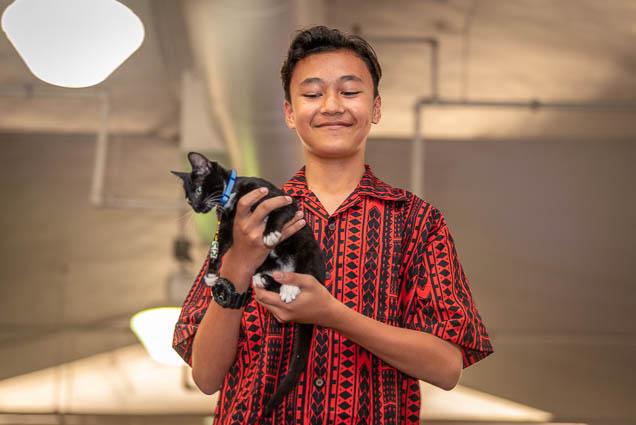 celebrities-pets-fashion-show-2019-honolulu-fokopoint-8786 Celebrities and their Pets Fashion Show 2019
