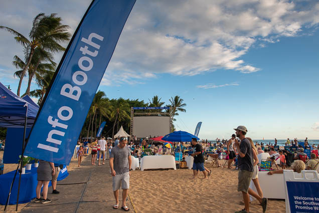 southwest-sunset-beach-september-2019-waikiki-fokopoint-7904 Southwest Sunset on the Beach