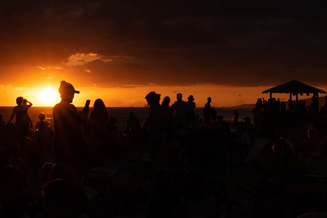 southwest-sunset-beach-september-2019-waikiki-fokopoint-7980 Southwest Sunset on the Beach