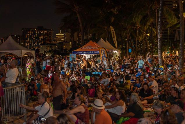 sunset-beach-hawaii-five-magnum-pi-2019-waikiki-fokopoint-8435 Hawaii Five-o & Magnum PI Sunset on the Beach