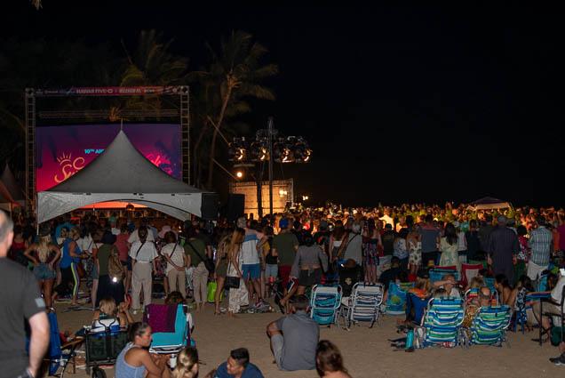 sunset-beach-hawaii-five-magnum-pi-2019-waikiki-fokopoint-8444 Hawaii Five-o & Magnum PI Sunset on the Beach