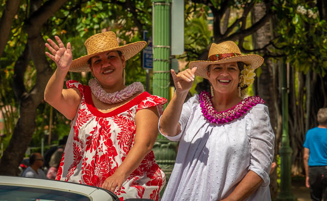 association-hawaiian-civic-clubs-floral-parade-2019-aloha-festivals-fokopoint-honolulu-9858 73rd Annual Floral Parade
