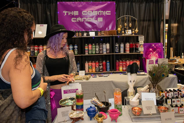 cosmic-candle-ohm-expo-honolulu-2019-fokopoint-1087 Organic Holistic & Metaphysical Expo