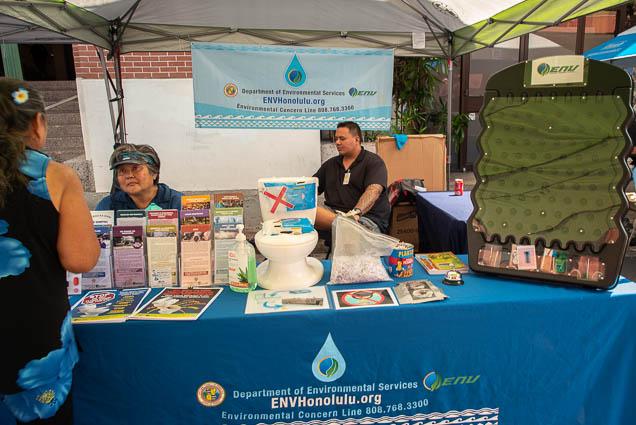 department-environmental-services-hispanic-heritage-festival-honolulu-2019-fokopoint-0820 Hispanic Heritage Festival in Chinatown