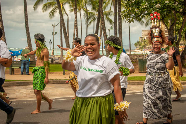 floral-parade-2019-aloha-festivals-fokopoint-honolulu-0057 73rd Annual Floral Parade