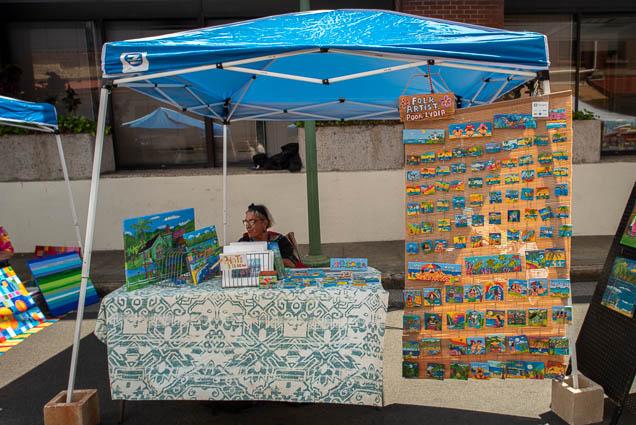 folk-artist-poor-lydia-hispanic-heritage-festival-honolulu-2019-fokopoint-0827 Hispanic Heritage Festival in Chinatown