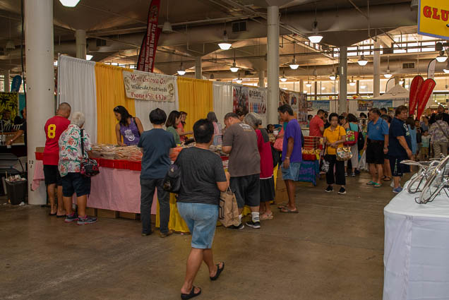 food-new-product-show-2019-honolulu-fokopoint-1176 Food and New Product Show at the Blaisdell