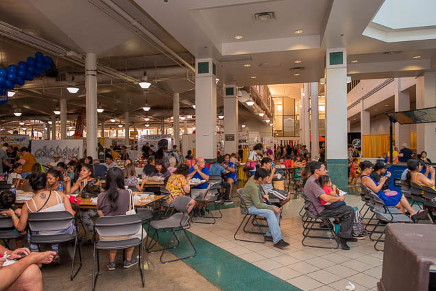 food-new-product-show-2019-honolulu-fokopoint-1193 Food and New Product Show at the Blaisdell