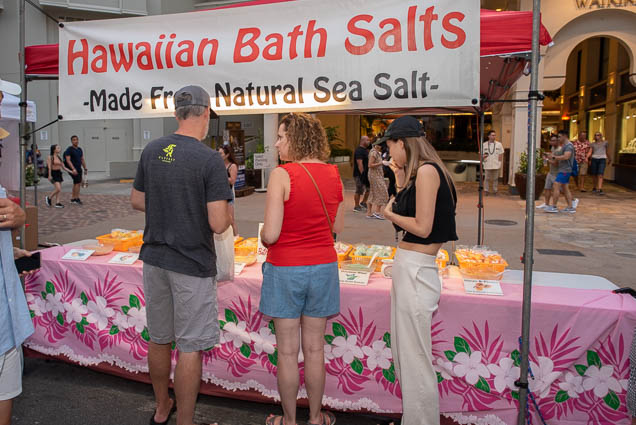 hawaiian-bath-salts-fokopoint-1262 Waikiki Bazaar Festival