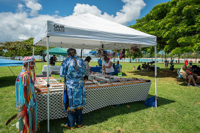 honolulu-intertribal-pow-wow-2019-magic-island-fokopoint-0798 Honolulu Intertribal Pow Wow at Magic Island