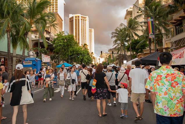 kalakaua-avenue-waikiki-bazaar-festival-2019-fokopoint-1225 Waikiki Bazaar Festival