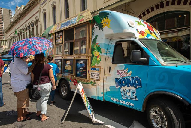kona-ice-food-truck-hispanic-heritage-festival-honolulu-2019-fokopoint-0834 Hispanic Heritage Festival in Chinatown