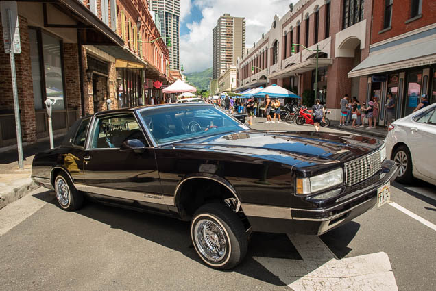 lowrider-vehicle-hispanic-heritage-festival-honolulu-2019-fokopoint-0816-1 Hispanic Heritage Festival in Chinatown