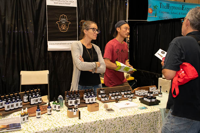 mana-healing-cbd-ohm-expo-honolulu-2019-fokopoint-1115 Organic Holistic & Metaphysical Expo