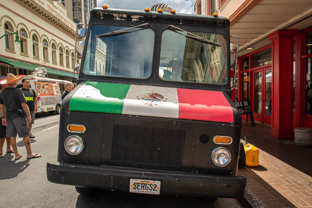 mexican-food-truck-hispanic-heritage-festival-honolulu-2019-fokopoint-0865 Hispanic Heritage Festival in Chinatown