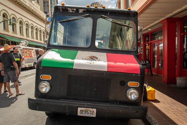 mexican-food-truck-hispanic-heritage-festival-honolulu-2019-fokopoint-0865 Hispanic Heritage Festival in Chinatown