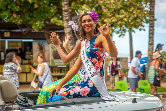 miss-hawaii-floral-parade-2019-aloha-festivals-fokopoint-honolulu-9732 73rd Annual Floral Parade