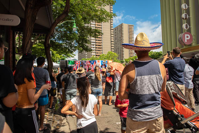 music-hispanic-heritage-festival-honolulu-2019-fokopoint-0862-1 Hispanic Heritage Festival in Chinatown