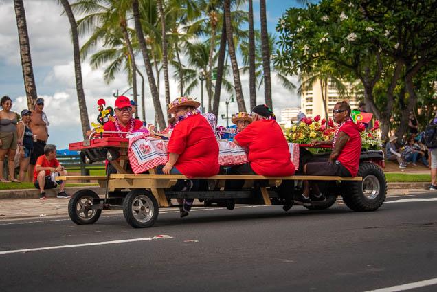 nova-esperanca-picnic-table-floral-parade-2019-aloha-festivals-fokopoint-honolulu-9539 73rd Annual Floral Parade