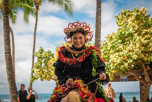 pau-horse-floral-parade-2019-aloha-festivals-fokopoint-honolulu-9753 73rd Annual Floral Parade