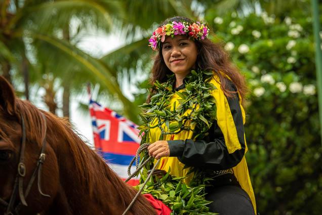 pau-horseback-floral-parade-2019-aloha-festivals-fokopoint-honolulu-0187 73rd Annual Floral Parade