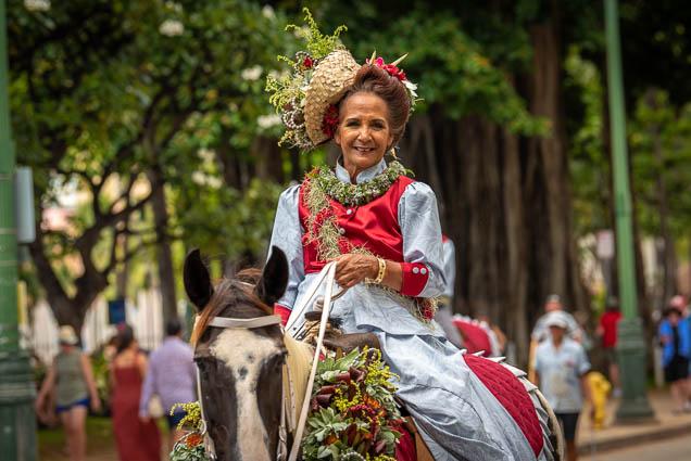 princess-kahoolawe-pau-floral-parade-2019-aloha-festivals-fokopoint-honolulu-0114 73rd Annual Floral Parade