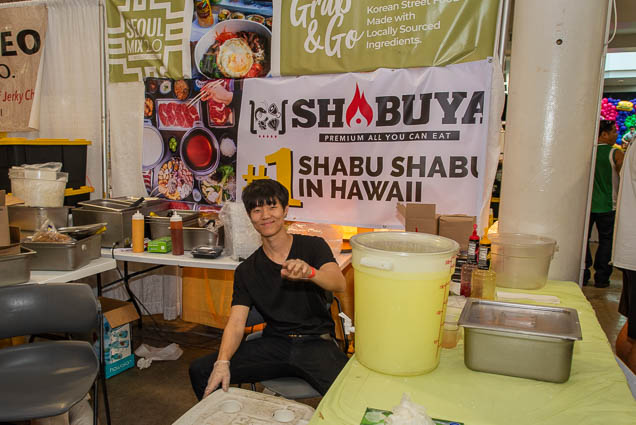 seoul-mix-2-fokopoint-1190 Food and New Product Show at the Blaisdell