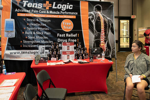 tens-logic-pain-care-muscle-performance-ohm-expo-honolulu-2019-fokopoint-1102 Organic Holistic & Metaphysical Expo