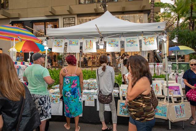 tshirts-waikiki-bazaar-festival-2019-fokopoint-1210 Waikiki Bazaar Festival