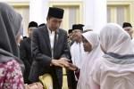 Presiden Jokowi Peringati Maulid Nabi Muhammad di Istana Bogor