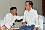 Sekarang Nyak Sandang Sudah Bisa Melihat Wajah Jokowi
